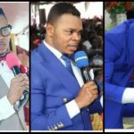 "Bishop Obinim ""Heals"" Prostitute By Lying Down With Her At The Church Auditorium"