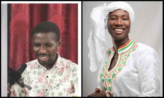 cece - Cecelia Marfo Once Asked Me To Put My Manhood In Her Hands For Prayers – Former Cook Of Cecelia Marfo Alleges