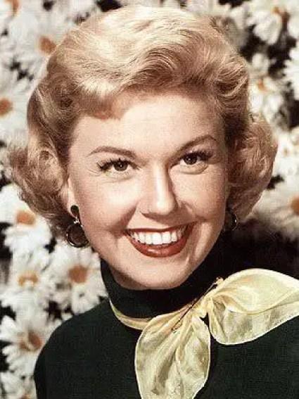 doris1 - Que Sera, Sera' Hitmaker, Doris Day Dies At The Age Of 97