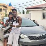'I Don't Like It When My Son Beefs Other Artists, Sometimes I Feel Like Caning Him When He Does That'- Shatta Wale's Mother