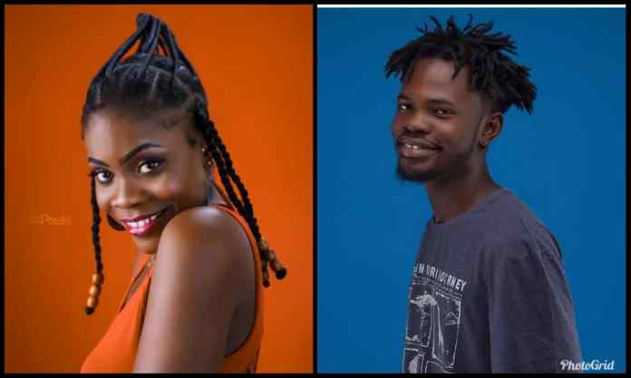 fameye 1 - Anytime I See Famaye On Television Or Anytime I See His Picture I Become Horny Because Am Really Crushing On Him – Lizzy Bae Reveals