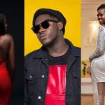 Is Fella Makafui Expecting A Child With Medikal? Here is why We think So