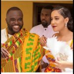 Storm In Paradise,Fred Nuamah's Marriage Reportedly On Life Support ( Screenshots)