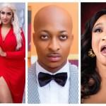 IK Ogbonna & Juliet Ibrahim Fire Back At Tonto Dikeh