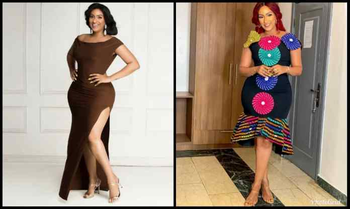 juliet - Being A Single Mother Doesn't Make You Less Of Woman So Stop Attacking Single Mothers! – Juliet Ibrahim To Critics