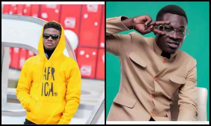 "kuam - Kuami Eugene Stole Lyrics From My Song ""Chichinga"" – Docta Flow Alleges"