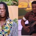 Kumi Guitar reacts to Stonebwoy and Shatta Wale's ban from the VGMA's (Video)