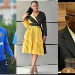 Nana Addo Should Intervene For Homeless And Jobless Ghanaians Like He Did Asamoah Gyan's Case – Nana Aba Anamoah Advises
