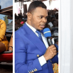 Don't Let The Girls With Big Bortos, Big Melons And Beautiful Shape Snatch Your Husband, Plastic Surgery Is Not A Sin – Obinim Advises Women (Video)
