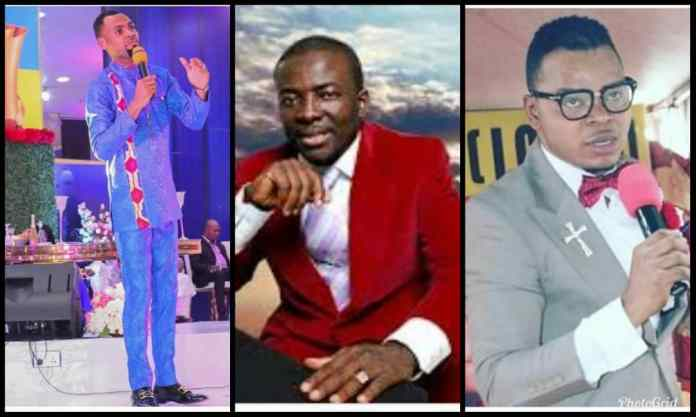papa shee - I Have Reported Obofour And Obinim's Church To God For Him To Collapse It – Papa Shee Reveals