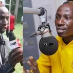 'People Thought I Won't Last A Year In The Music Indsutry'- Patapaa
