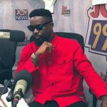 'Adonai' Still Remains The Biggest Song Of My Career'- Sarkodie