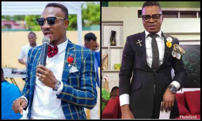 salinko - Obinim Used To Serve Me Back In 1995 When I Was A Preacher – Salinko Reveals