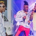 Samini advises Shatta Wale and Stonebwoy on what to do next after VGMA ban