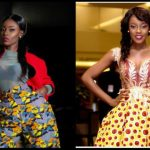 Being A Model Is Not As Financially Rewarding As We Think – Araba Sey Reveals
