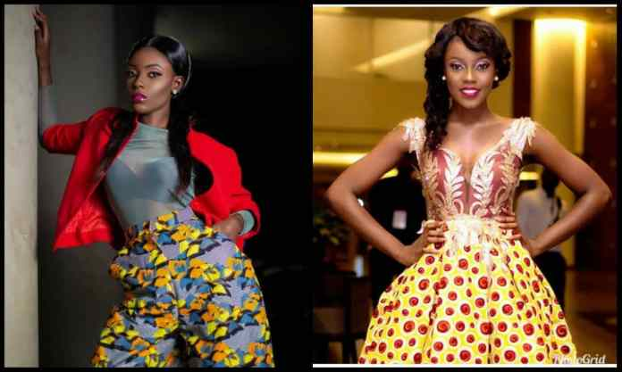 sey - Being A Model Is Not As Financially Rewarding As We Think – Araba Sey Reveals