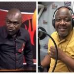 Kwame Sefa Kayi And Countryman Songo 'Clash' Over Stonebwoy, Shatta Wale