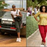 Yvonne Okoro, Yvonne Nelson, Team Up With Stand- Up Comedienne Jacinta On New Project (Photos)