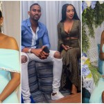 Ibrah One And His Wife Kadija, Welcome Their First Baby Together