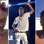 Recorded Video Call Between Shatta Wale And The Late Junior Moments Before He Was Shot Dead Surfaces Online (+Video)