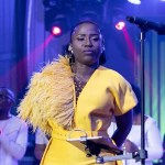 Billboard rates Diana Hamilton as 4th most watched Ghanaian artiste