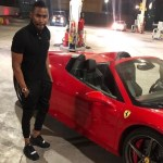'Sometimes You Have To Act Broke To See Others Behavior Towards You' – Ibrah 1