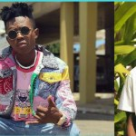 Official Video: Strongman releases his first certified song titled 'Crazy For You' after leaving SarkCess Music