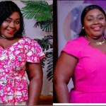 I Had To Walk Out Of My Marriage Because My Husband Was Very Abusive – Nana Yaa Konadu Reveals(Video)