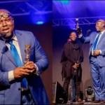 Praise TV Adjudged Best Gospel TV Station In Africa At AGAFEST