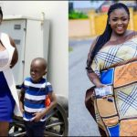 My Son Had To Start School When He Was Only 10Months Old Because His Father Never Lifted A Helping Hand- Tracy Boakye (Video)