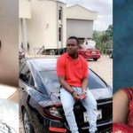 'My Teenage Son Even Drives Honda Civic' – Vivian Jill