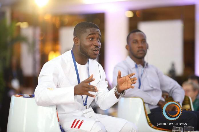Jacob Kwaku Gyan