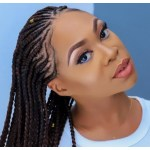 Shatta Michy Turns Preacher On Social Media, Quotes Psalm 27: 13-14 For Her Latest 'Sermon'