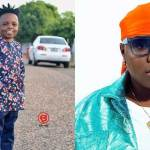 Don Little 'caught' making love with Nigerian singer, Teni (Video)