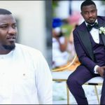 'I'm Proud Of You'- John Dumelo Tells Stonebwoy Over His Collaboration With Keri Hilson