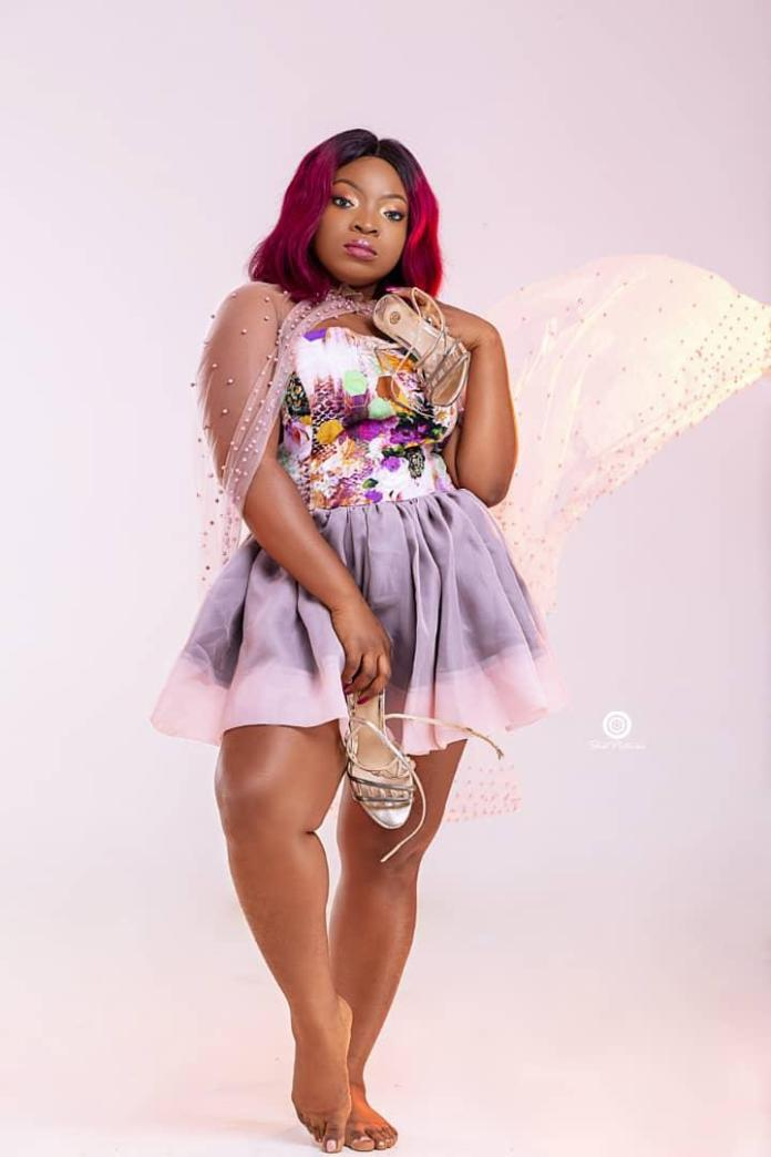 "kay - Sensational Female Artist Benakay, Out With Debut Single Titled ""Cooli Down"" (Video)"