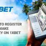 Use 1xBet to Make Money Online Right Now
