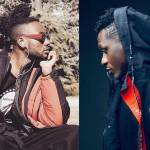 I'm not ready to beef a wack rapper like Keche Joshua – Pappy Kojo