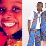 """""""My Boyfriend, My Better-half, My Soulmate"""" – Patapaa's girlfriend praises him as they share a passionate kiss (Video)"""