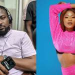 I wish to collaborate with Samini on my upcoming single – Eazzy reveals