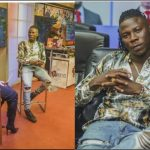 I Know What It Feels Like To Want To Have Millions In Your Account By The Age Of 20, Don't Despair, Just Stay True To Yourself – Stonebwoy Advises Kenya Youth