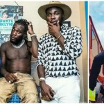 Burna Boy swerves Shatta Wale as he features Manifest on his upcoming album (+ album track list