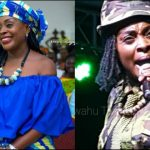 Death Threats From  Anonymous People Forced Us To Move Out Of Our Home – Akosua Agyapong Reveals