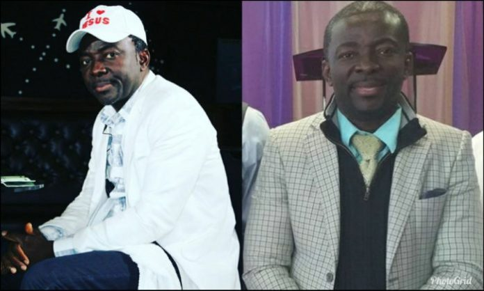 PhotoGrid 1562862890466 e1562865262579 - Pastors who prophesy about football are liars – Papa Shee claims