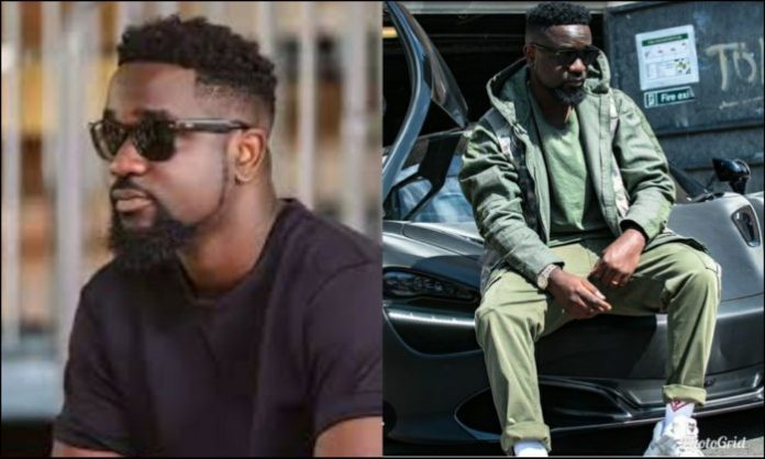 PhotoGrid 1563380061052 e1563380349897 - People always tell me I'm hard to read, but why would anyone want to read me though? – Sarkodie Quizzes(screenshot)