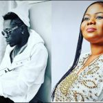 Shatta Wale showers praises on Empress Gifty for believing in him (screenshot)