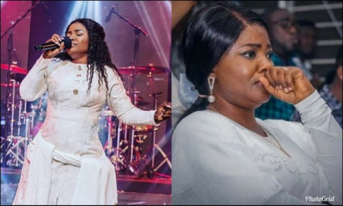 PhotoGrid 1563819055132 1 e1563896623606 - It is ungodly for Christians to be intimate during fasting period – Ohemaa Mercy reveals (Video)