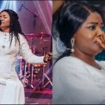 I had to sacrifice my teaching job to become a fulltime Gospel musician – Ohemaa Mercy reveals (video)