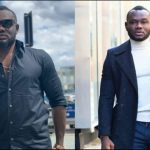 I once refused to kiss an actress on set because of her bad breath – Prince David Osei reveals (Video)