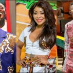 I have no idea who Lilwin or Akrobeto are or what they do – Stephanie Benson shockingly reveals